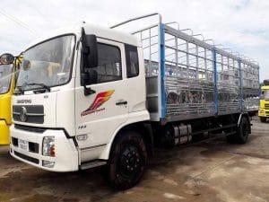 Hyundai Mighty 110XL